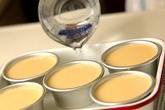 豆乳のプリンの作り方6