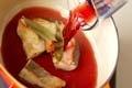 魚介のトマト煮込みの作り方4