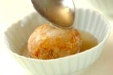 里芋まんじゅうの作り方7
