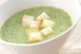 野菜のなめらかスープ