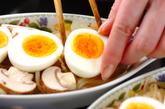 ゆで卵の豆乳グラタンの作り方3