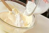 レアチーズケーキの作り方2
