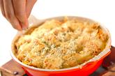 カボチャのオーブン焼きの作り方3
