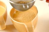 豆乳ババロアの作り方3