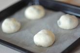 酒粕黒豆パンの作り方7