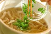 白キクラゲのプリプリスープの作り方2