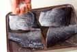 黒鯛の塩焼きの作り方1