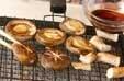 焼きシイタケの作り方2