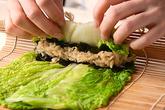 白菜の甘酢ロールの作り方3