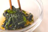 白菜の甘酢ロールの作り方2