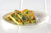 ホウレン草のフレンチトーストのポイント・コツ1