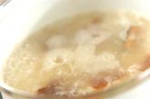 サッパリう雑炊の作り方2