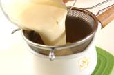 スモア風チョコアイスサンドの作り方3
