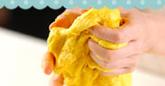ペタンコくまぱん カップ入りくまぱんの作り方7