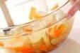 冬瓜のサラダの作り方3
