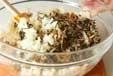 ヒジキ入り和風コロッケの作り方2