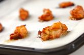 鶏のオーブン焼きの作り方2