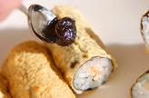 春の寿司天ぷらの作り方5