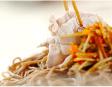 抹茶つゆそばの作り方4