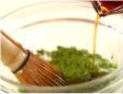 抹茶つゆそばの作り方3