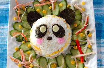 パンダちゃん寿司