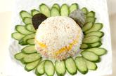 パンダちゃん寿司の作り方2