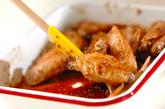 鶏手羽の唐揚げの作り方2