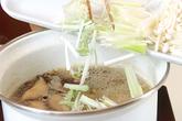 半月卵の野菜あんの作り方2