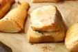 筍とサーモンの重ね焼きの作り方2