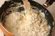 カニクリームコロッケの作り方4