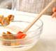 鶏の唐揚げサラダの作り方1