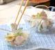 鶏の唐揚げサラダの作り方2