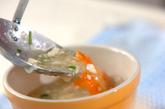 豆腐のみぞれ汁の作り方3