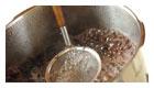 黒豆の作り方2