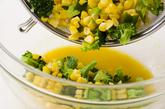 ライスサラダの作り方2