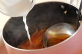豆腐の野菜あんかけの作り方2