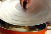 豚とキャベツのピリ辛みそ炒めの作り方3