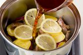 豚肉のハチミツ煮の作り方3
