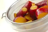 芋ようかんの作り方2