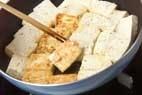 豆腐ストロガノフの作り方3