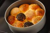 お楽しみちぎりパンの作り方6