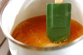 もずく酢寒天の作り方1