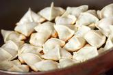 ネギ焼き小餃子の作り方1