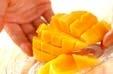 デザート・マンゴーの作り方1
