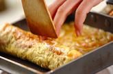 モヤシ入り卵焼きの作り方3