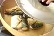 魚の香味照り焼きの作り方1
