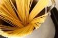 スパゲティジェノベーゼの作り方1