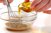 エビシーザーサラダの作り方3