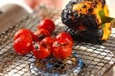 焼きパプリカとプチトマトのマリネの作り方1