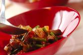 ラム肉のトマト煮込みの作り方3